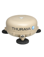 Thuraya IP Commander