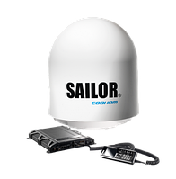 INMARSAT FLEETBROADBAND SAILOR 500