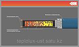 Секция нагревательная кабельная Freezstop Inside-10-6, фото 3