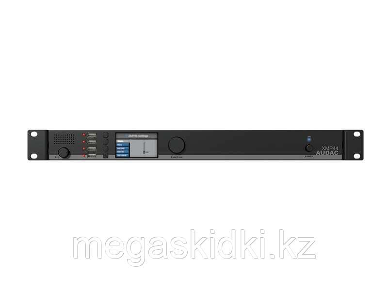 Модульный плеер AUDAC XMP44