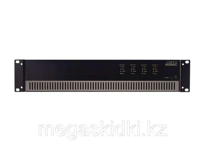 Усилитель мощности (100V) Audac CAP412