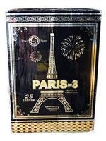 Батарея салютов ПАРИЖ 3 на 25 выстрелов