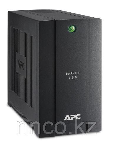 UPS APC/BC750-RS/Back//750 VА/415 W