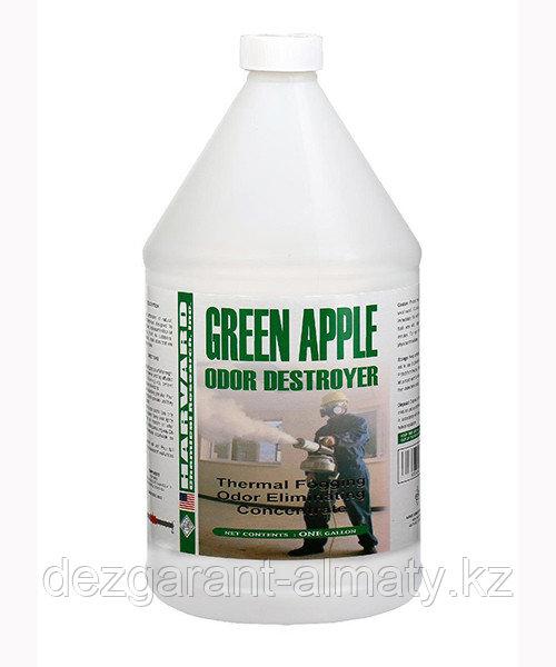 Разрушитель запахов Harvard Зеленое Яблоко (3,8 л)