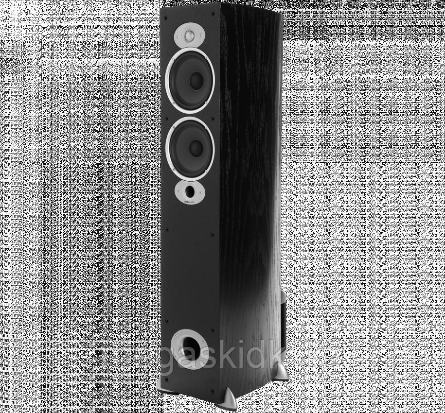 Напольная  акустика Polk Audio RTi A5 ЧЕРНЫЙ