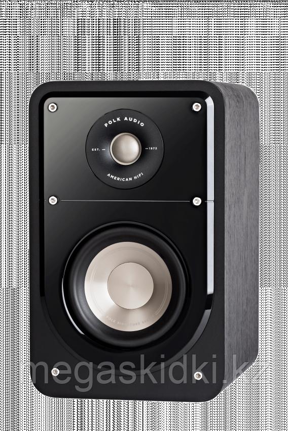 Полочная акустика Polk Audio SIGNATURE S15 черный