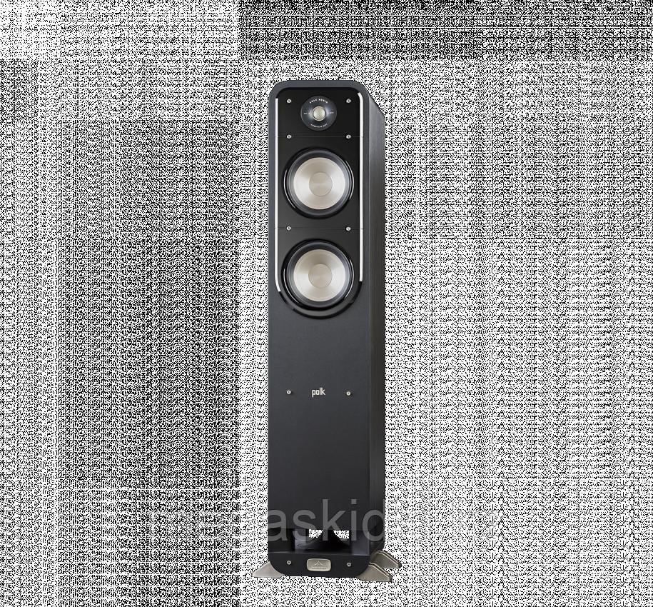 Напольная  акустика Polk Audio SIGNATURE S55 черный