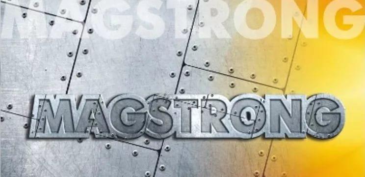"""Листовым прокатом """"MAGSTRONG"""" H400"""