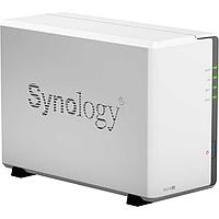 Synology DS216se 2xHDD NAS-сервер «All-in-1» NEW, фото 1