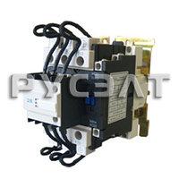Контактор конденсаторный трёхфазный 25 кВар, 400В