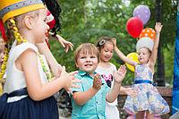 Детские праздники 224