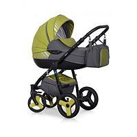 Детская коляска Riko Niki 3 в 1 цвет 2(Pistachio)