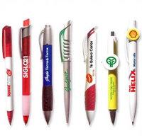УФ (UV) печать на ручках