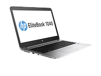 Ноутбук	HP Y8Q96EA EliteBook 1040 G3 i7-6500U 14.0 8GB/512 LTE Camera Win10 Pro UMA i7-6500U 8GB 1040 / 14 QHD UWVA AG / 512GB TLC / W10p64 / 1yw / Ex