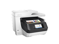 МФУHP D9L19A HP OfficeJet Pro 8720 All-in-One Printer (A4) , Color Ink Printer/Scanner/Copier/ADF/Fax, 1200 dpi, 24/20 ppm, 256MB, 600MHz, 250 pages