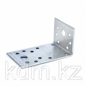 Крепежный  анкерный  угол KUL-80х80 (25шт.)