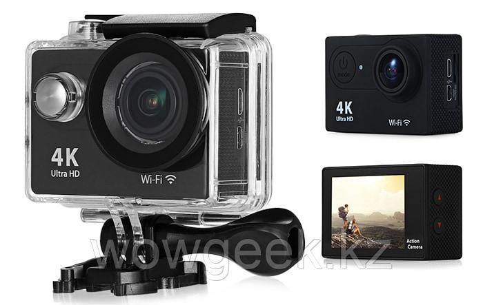 H9 Ultra HD 4K экшн камера