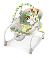 Шезлонг Music Rocking Chair Set, фото 1