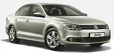 Volkswagen Jetta VI 2011-2014