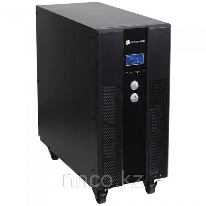 UPS Tuncmatik/Newtech PRO X9/On-Line/3/1 Phase/10000 VА/8000 W