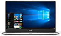 "Ультрабук DELL XPS 13, 13.3"", Intel Core i7 7500U, 2.7ГГц, 8Гб, 256Гб SSD, Intel HD Graphics 620, Windows 10 P"