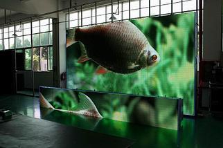 Светодиодный Экран Р6, фото 3