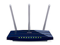WIFI маршрутизатор TP-LINK TL-WR1045ND, фото 1