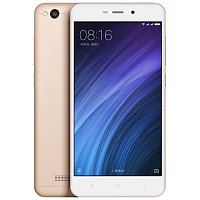 Смартфон XIAOMI Redmi 4A 16Gb, золотистый