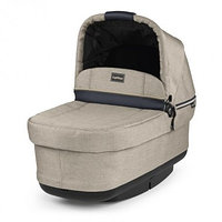 Люлька для коляски Peg-Perego Pram Navetta Pop Up Luxe Beige