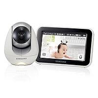 Видеоняня SEW-3053WP (Samsung, Южная Корея)