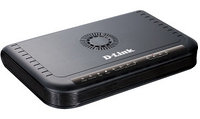 DVG-5004S/E D-Link шлюз 4 FXS VoIP Gateway