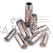 Газовое  сопло М 15 ф. 12\ 53 мм  ( 145.0075 )  для полуавтоматов   MIG