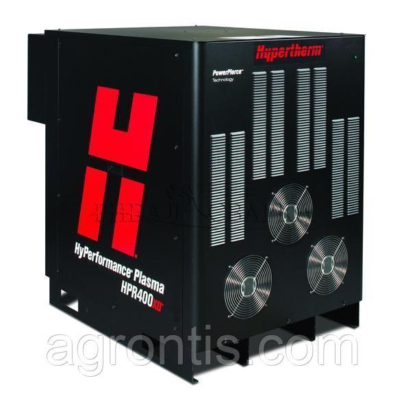 Источник плазменной резки HPR400XD Hypertherm
