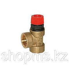V910.12 Клапан предохранительный Malgorani г/г 1/2 (2 bar)