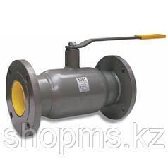 Кран шаровой LD КШЦФ из стали 20 Ду15 Ру4.0 МПа