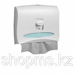 Диспенсер для покрытий на сиденье унитаза AQUA 9505
