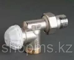 M320 Клапан 1/2 для терморегулятора, угловой для блока HERZ-2000 Luxor