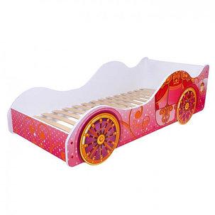Кровать-машина «Карета», фото 2
