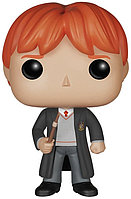 "Фигурка ""Гарри Поттер – Рон Уизли"" (#02 Harry Potter – Ron Weasley Pop! Vinyl Figure), фото 1"