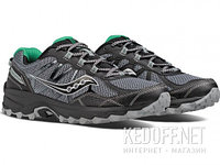 Saucony Комфорт Saucony Excursion Tr11 s20392-1 унисекс чрныйсерый