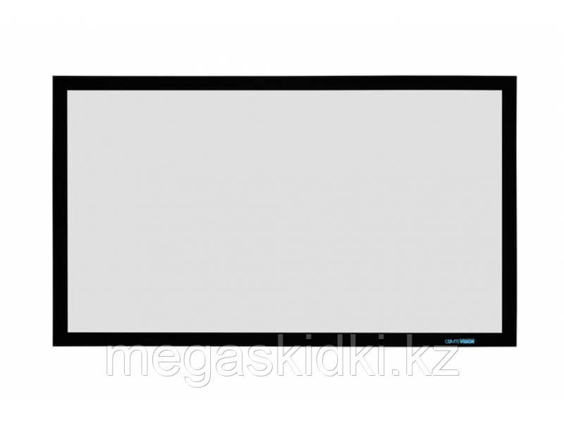 Экран натяжной на раме PROscreen FCF9150