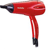 Фен BaByliss D-302RE