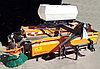 Подметально-уборочная машина AGATA ZM-2000, фото 3