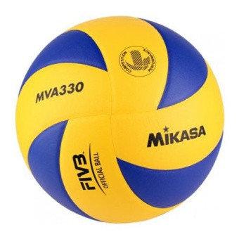 Волейбольный мяч Mikasa MVA330 original, фото 2