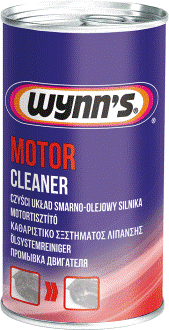 Присадка в масло Motor Cleaner