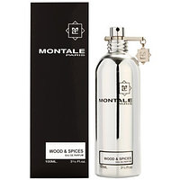 MONTALE Wood & Spices 50 мл