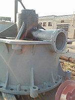 Дробилка конусная КСД-1750