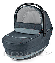 PEG PEREGO КОРОБ от коляски NAVETTA POP Bassinet Navetta Pop UP BLUE DENIM, Алматы