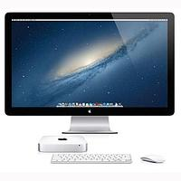 (MGEN2)	Mac mini dual-core i5 2.6GHz/8GB/1TB/Intel Iris Graphics