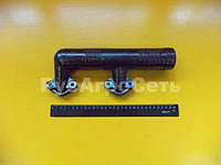 Труба МТЗ-1221 задняя (260-1303033)
